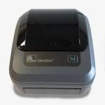 Zebra GK-420d USB/RS-232