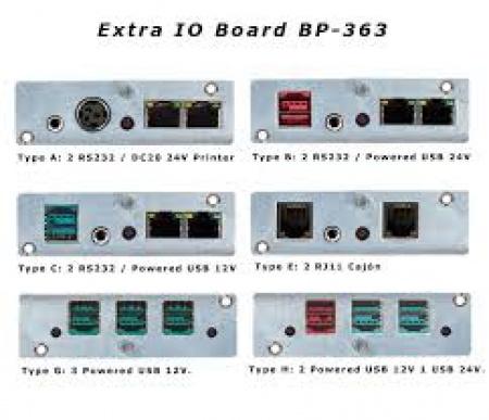 FEC BP-363