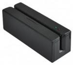 Gigatek Magnetkortsläsare USB