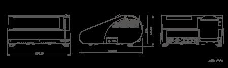 Protech POS-A310